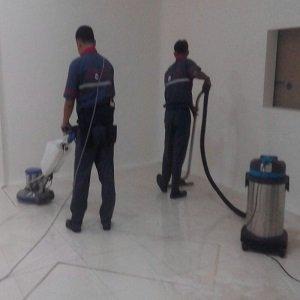 Housekeeping di Rumah Sakit & Klinik