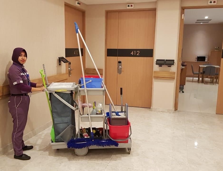 Primaito Rumah Sakit Klinik